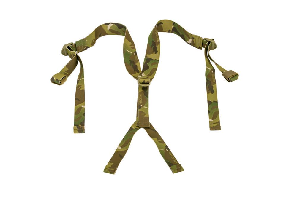 T3 Low Profile Suspenders
