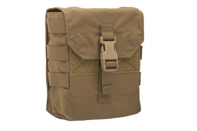 T3 Saw Drum Pouch