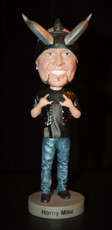 Horny Mike Bobblehead