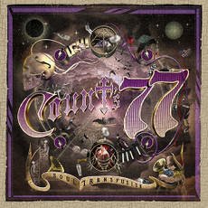 Count's 77 Soul Transfusion