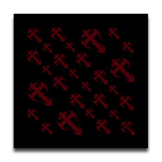 Kross Bandana - Red