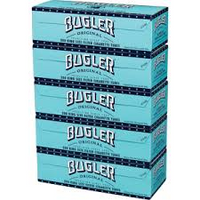 Bugler 1000 count filter tubes (full flavor - kings)