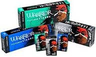 Warrior filtered little cigars 100's