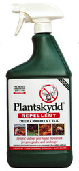 Plantskydd 1 Quart Ready to Use