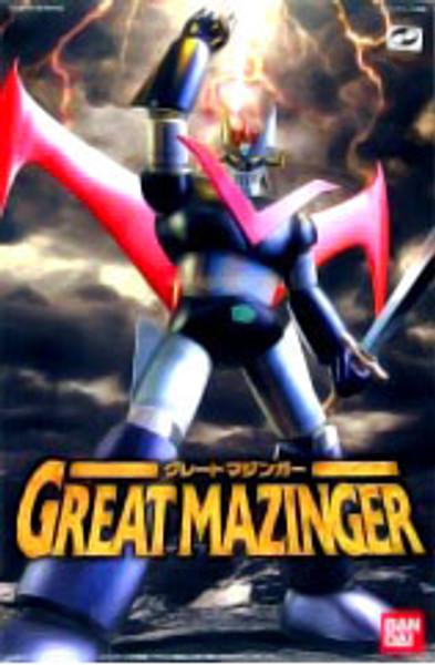 Great Mazinger Z