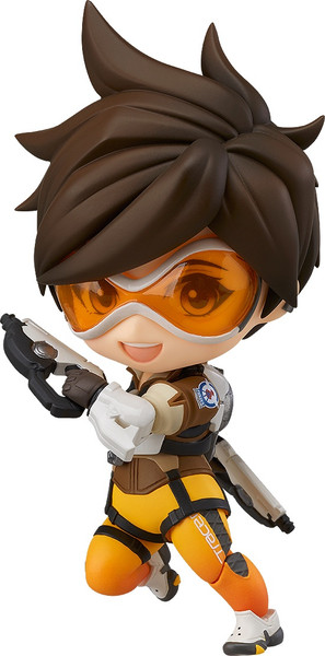 730 - Overwatch: Tracer Classic Skin Edition