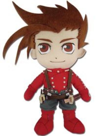 Tales Of Symphonia: Lloydd Plush