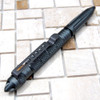 "6"" Aluminum Tactical Pen Glass Breaker Kubaton Self Defense"