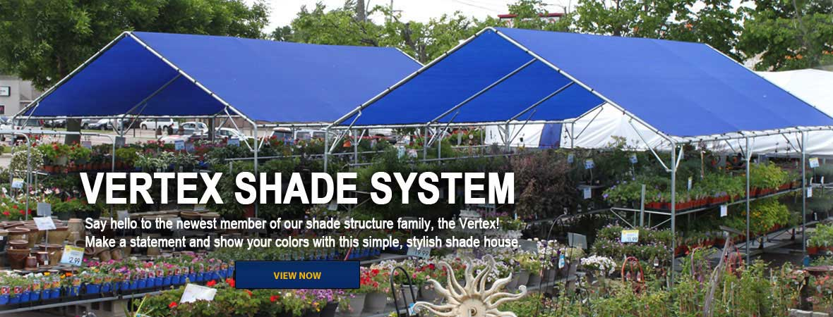 Vertex Peak Shade System
