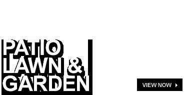 Patio Lawn & Garden