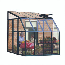 Sun Lounge 2 Series - Hobby Greenhouse