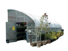 Smart-Mart Retail Greenhouse