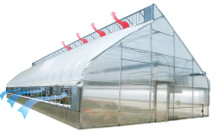 XA-30 Commercial Greenhouse