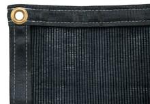 Shade Cloth Panels 60% Black