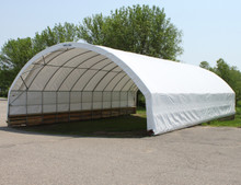 StorPro 30'-Tension Fabric Structure