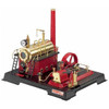 Wilesco D21 Model Toy Steam Engine - YesteryearToys.com
