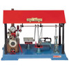 Wilesco D141 Model Toy Steam Engine - YesteryearToys.com