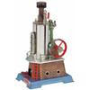 Wilesco D455 Vertical Steam Engine - YesteryearToys.com
