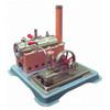 Jensen 65 Model Steam Engine