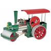 Wilesco D375 Kit Version Model Steam Roller
