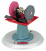 Wilesco M52 Two-Wheel Grinder from Yesteryear Toys