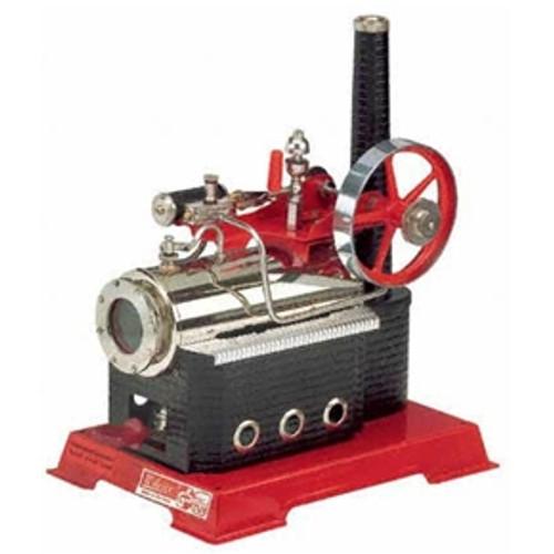Wilesco D14 Toy Steam Engine