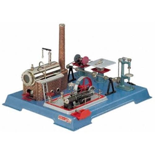 Wilesco D161 Toy Steam Engine