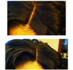 Brazilian Body Wave Free Part Closure