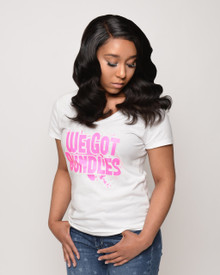 100% Virgin Brazilian Body Wave