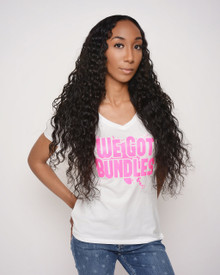 100% Virgin Peruvian Wave