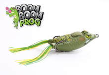 Boom Boom Frog - Kelly's Frog