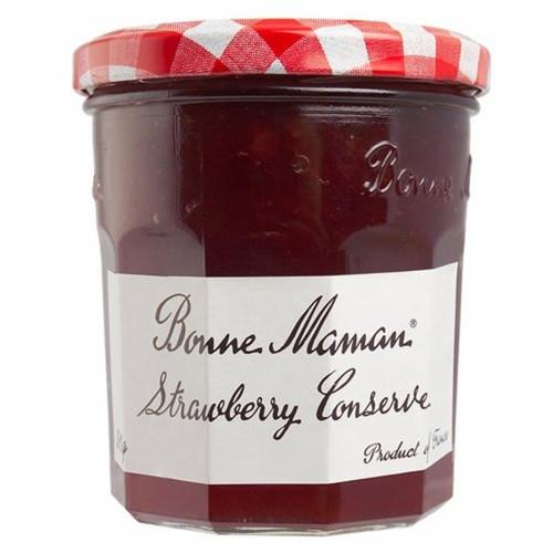 Bonne Maman Strawberry Conserve 370g