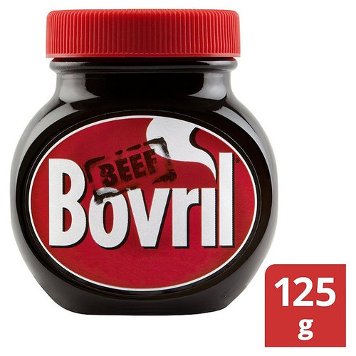 Bovril Beef Extract 125g