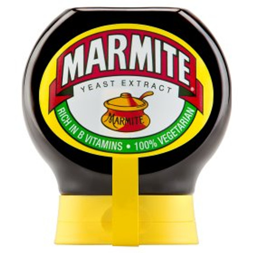 Marmite Yeast Extract Squeezy 200g