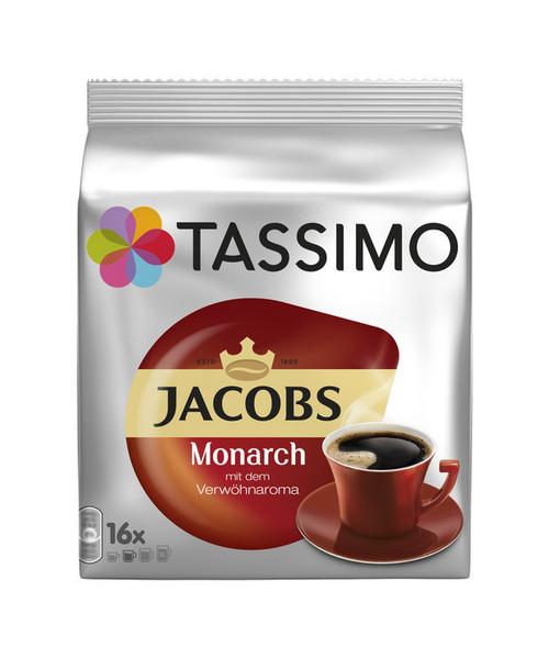 Jacobs Monarch 16 Discs