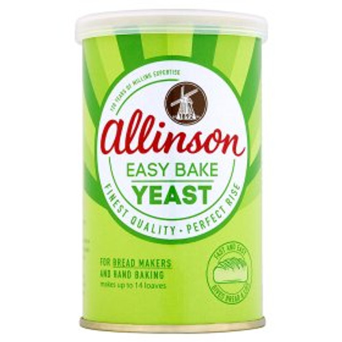 Allinson Easy Bake Yeast 100g