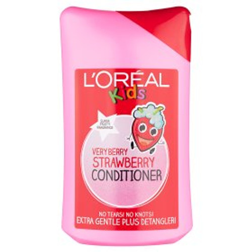 L'Oreal Kids Kids Very Berry Strawberry Conditioner