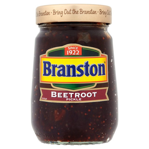 Branston Pickle Beetroot 360g