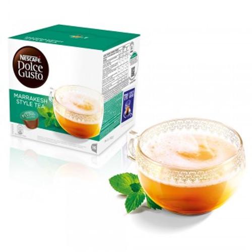Nescafe Dolce Gusto Marrakesh Style Tea