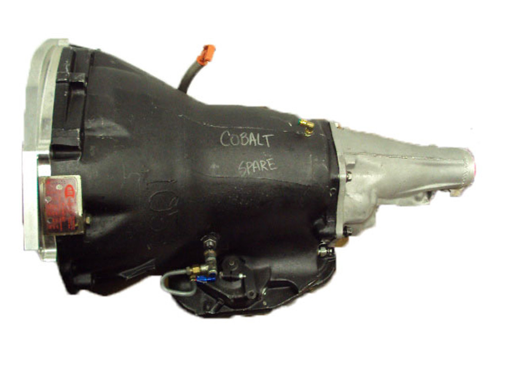 2.36 1.48 Torqueflite 3-Speed Pro Transmission