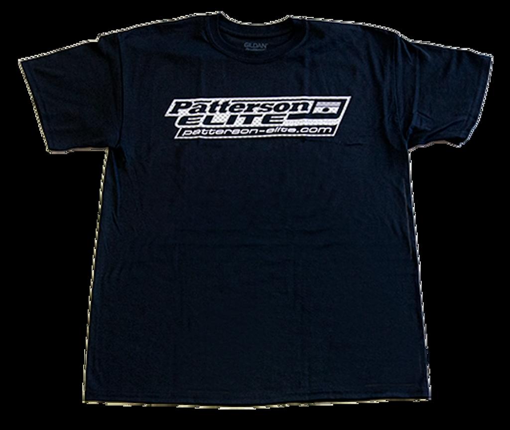 Patterson Elite Carbon Fiber Logo T-shirt
