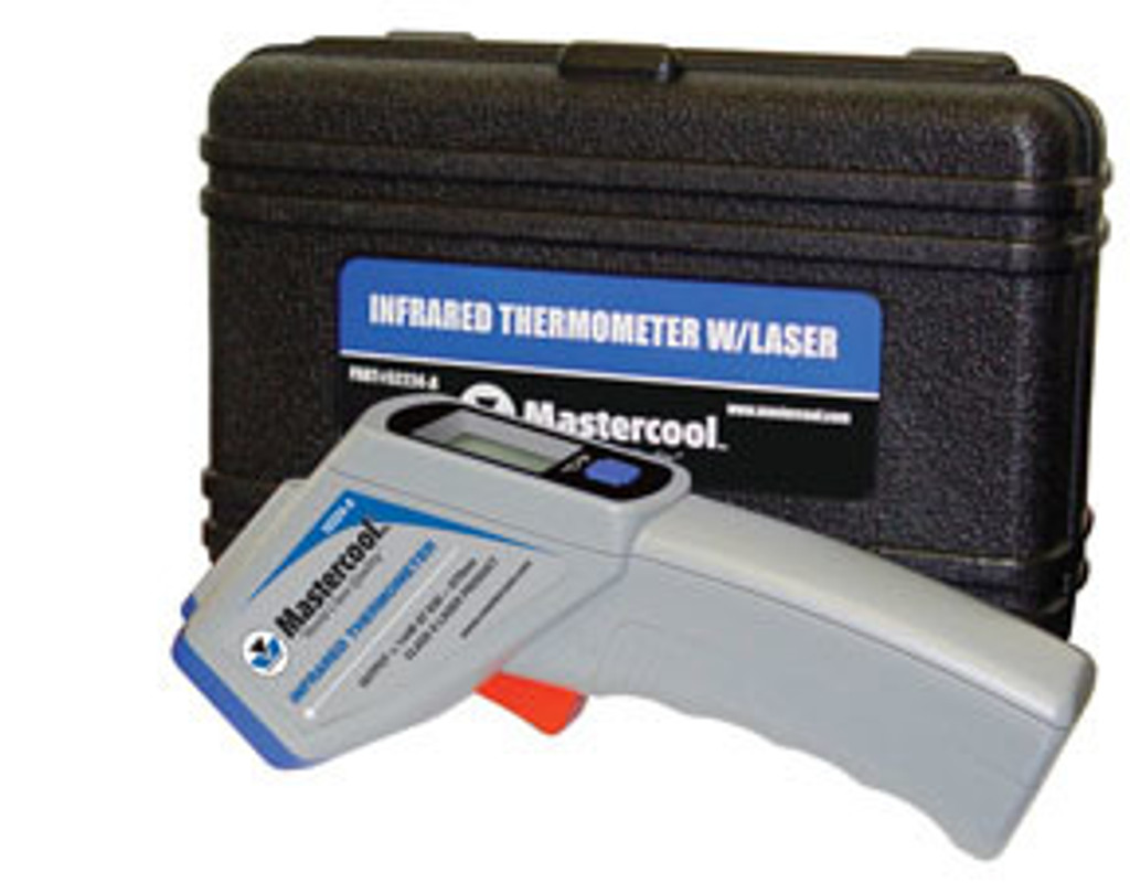 Infrared Thermometer  Gun with Laser
