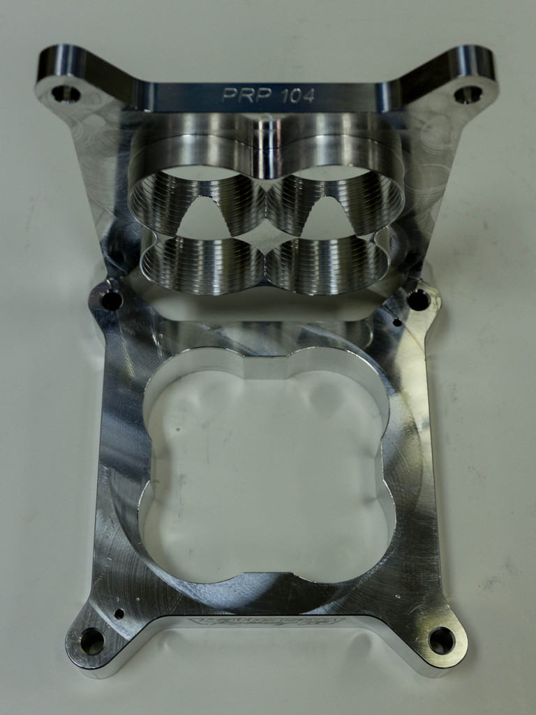 """Carb Spacers 4150 x 1.5"""""""