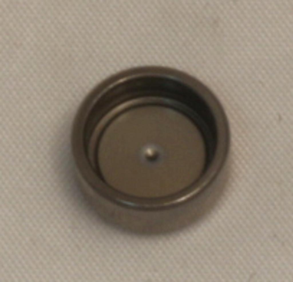 Del West Titanium Lash Cap .3110