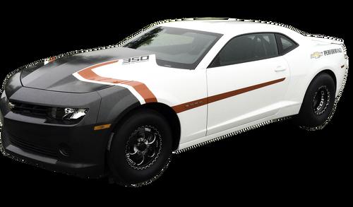2015 Race Proven COPO Camaro