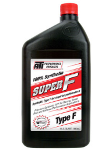 ATI Super F Trans Fluid