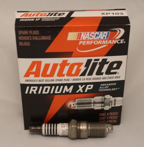 Autolite XP103 SPARK PLUG
