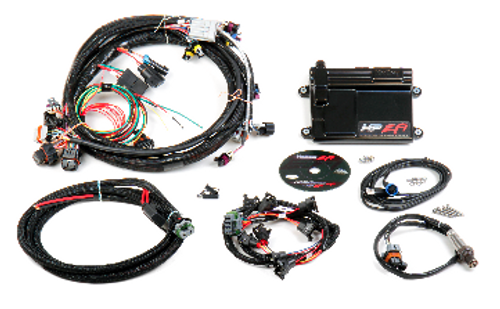 HOLLEY HP EFI ECU & Harness Kits LS1 & LS6 550-602