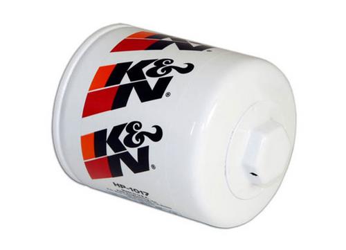 K&N Oil Filter HP-1017
