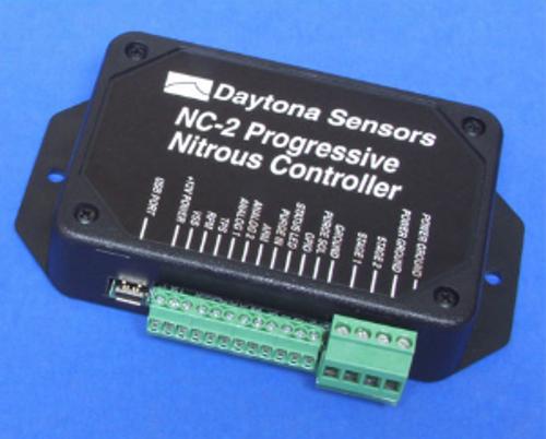 Daytona Sensors NC-2 Progressive Nitrous Controller & Data Logger 116002